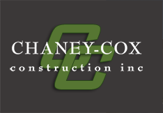 Chaney Cox Construction Logo