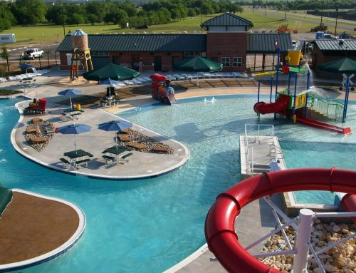 Lions Junction Family Aquatic Center