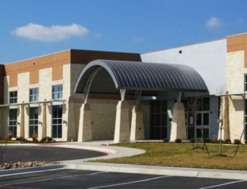 Harker Heights Library & Activities Center