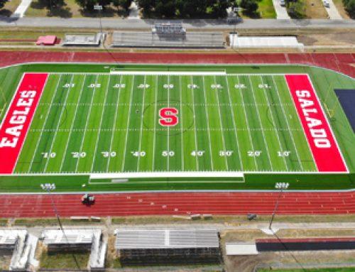 Salado ISD Stadium Renovation